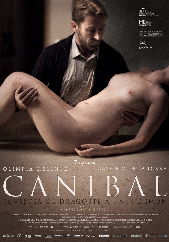 Canibal - afis